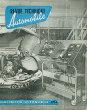 Revue technique automobile, électricité automobile 1956. Collectif
