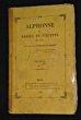 Alphonse ou Naples et l'Egypte en 1799 par l'auteur des lettres sur la Calabre. Anonyme