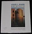 Louis I. Kahn. Architecte (Actualité des arts plastiques n°87). Collectif