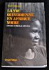La Vie quotidienne en Afrique noire à travers la littérature africaine. Mérand Patrick