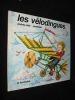 Les Vélodingues. Clair Andrée