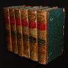 Nouvelle géographie universelle, descriptive, historique, industrielle et commerciale, des quatre parties du monde (6 volumes). Guthrie William, ...