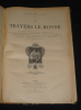 A travers le monde (nouvelle série, 3e année - 1897). Collectif