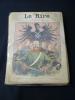 Le Rire Rouge (1915-1916). Collectif