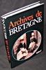 Archives de Bretagne. Borgé Jacques  , Viasnoff Nicolas