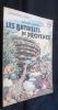 """""""Les batailles de Provences (collection """"""""patrie"""""""" n°46)"""". Chateau Gilbert"""