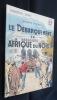 """""""Le débarquement en Afrique du Nord (collection """"""""patrie"""""""" n°32)"""". Chateau Gilbert"""