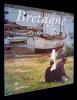 Bretagne, années cinquantes : regards d'un photographe amateur. Lesacher Alain-François, Debroise Emmanuel