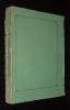 Inventaire sommaire des archives départementales antérieures à 1790 - Morbihan : Archives civiles; Série E, supplément. 2e partie (Nos 808 à 1595). ...