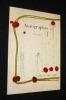 Autographes 1435-1953. Collectif