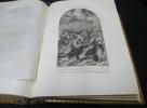 Histoire de la vie de Jésus-Christ par le P. de Ligny, de la Compagnie de Jésus (2 volumes). Ligny Père de