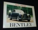 Bentley. Posthumus Cyril