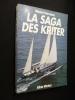 La Saga des Kriter. Etevenon Michel