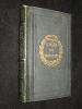 La Littérature allemande au XIXe siècle, morceaux choisis, seconde partie : Poésie. Collectif