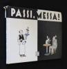 Passi, Messa ! volume 2. Swarte