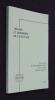 Evaluation de l'écoulement annuel dans le Sahel tropical africain (Travaux et documents de l'ORSTOM n°46). Rodier J. A.