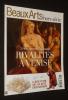 Beaux Arts magazine (hors série) : Titien, Tintoret, Véronèse, rivalités à Venise. Collectif