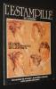 L'Estampille (n°127, novembre 1980) : Dessins, les techniques des maîtres - Céramique de St Omer - Le mobilier chinois - Cuirs peints d'Ecouen. ...