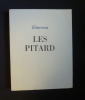 Les Pitard. Simenon Georges