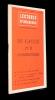 Lectures françaises n°109, 10e année, avril 1966 : De Gaulle et le communisme. Collectif