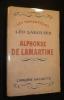 Alphonse de Lamartine. Larguier Léo
