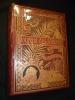 Journal des voyages et des aventures de terre et mer, tome 9, premier semestre 1er décembre 1900-31 mai 1901, 2e série. Collectif