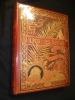 Journal des voyages et des aventures de terre et mer, tome 5, premier semestre 1er décembre 1898-31 mai 1899, 2e série. Collectif