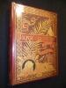 Journal des voyages et des aventures de terre et mer, 1908, premier et deuxième semestre, 2e série. Collectif