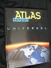 Atlas compact universel. Collectif