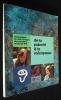 De la puberté à la ménopause : monographie du mur d'images des entretiens de Bichat 1976. Collectif