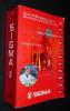 Catalogue SIGMA 1998. Collectif