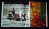 Le Canada, images d'un grand pays. Collectif, Boden Jürgen F., Scherz Hans