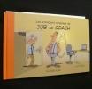 Les entretiens singuliers de Job et Coach. Fauche Xavier