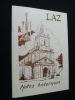 Notes historiques sur la paroisse de Laz. Sans mention d'auteur