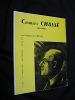 Charles Chassé 1883-1965 (les cahiers de l'Iroise, 15e année, n°2 (nouvelle série), avril-juin 1968). Collectif