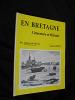 En Bretagne. Littérature et Histoire (les cahiers de l'Iroise, 35e année, n°4 (nouvelle série), octobre-décembre 1988). Collectif