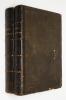 Illustrirte Pracht-Bibel oder die ganze heilige Schrift des Alten und Neuen Testaments nach der deutschen Uebersetzung D. Martin Luther's (2 volumes). ...