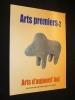 Arts premiers - 2. Collectif