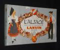 L'Alsace (Album série n°6, chocolaterie Lanvin). Collectif