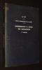 Radiosignaux à l'usage des navigateurs, 1er volume (Service hydrographique de la Marine, n°191). Collectif