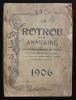Le rotrou - Annuaire de l'arrondissement de Dreux, des cantons de Houdan, Nonancourt et Saint-André et des communes limitrophes des cantons de ...