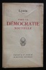 Vers la démocratie nouvelle. Lysis