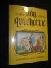Don Quichotte. Cervantes