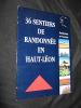 36 sentiers de randonné en Haut-Léon. Conseil général - Finistère