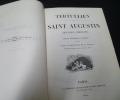 Oeuvres choisies. Saint-Augustin, Tertullien