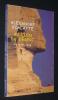Au coin du désert : Egypte 1938. Vialatte Alexandre