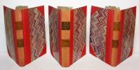Discours prononcés les jours de décade dans la Section Guillaume Tell (3 volumes). Collectif