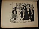 Bob au salon de 1889. Gyp (Comtesse de MARTEL DE JANVILLE, née Sybille-M. G. A RIQUETTI DE MIRABEAU)