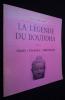 La Légende du Bouddha. Erny Pierre, Erny Mathieu