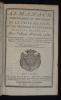 Almanach astronomique et historique de la ville de Lyon, et des provinces de Lyonnois, Forez et Beaujolois, pour l'année bissextile 1788. Collectif